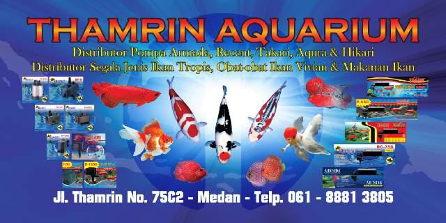 Thamrin Aquarium